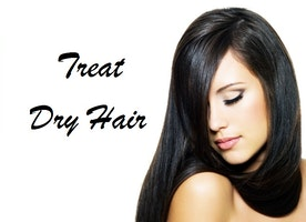 Easy Home Remedies for Dry Hair