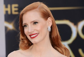 Celeb Discovery Story: How Jessica Chastain Became Hollywood's Leading Lady Overnight!