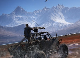 Ghost Recon Wildlands: A Breath of Fresh Air in the Open World Formula of Ubisoft