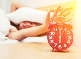 6 Common Reasons You Can't Fall Asleep