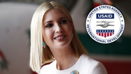 Ivanka Trump announces $50M for women's global development fund