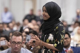 Ilhan Omar funneled another $150K to alleged lover's consulting group