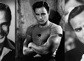Secret tapes of Marlon Brando's extraordinary life