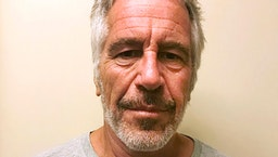 Epstein accuser says she once took Bill Clinton's seat on private jet, saw bedroom floor made of mattress foam