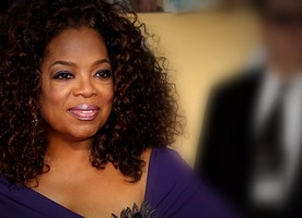 Your Inner 'Oprah Winfrey' Is Not Suddenly Going TO Emerge…