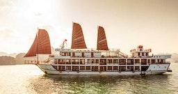 V'Spirit Premium Cruise   Halong Bay Cruise Deals