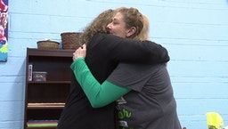 Families share emotional first meeting in Asheboro after organ donation