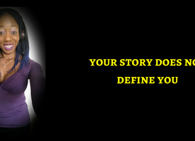 You Are More Than Your Story