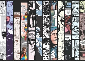 8 Graphic Novels You Should Read