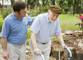 3 Ways Private Caregivers Can Often Assist Older Adults