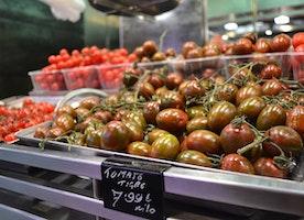Must see Regions of Spain for Food Lovers