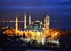 Istanbul Sightseeing - 2017