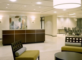 commercial interior designers / The Ashleys