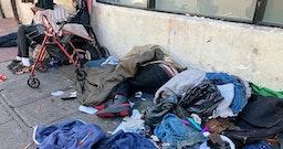 San Francisco's Poop Problem Is Worsening | Breitbart