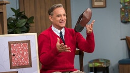Reviews trickle in for the Mister Rogers biopic A Beautiful Day in the Neighborhood