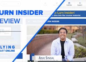 Weird Anik Singal Interview for Ritoban's Lurn Insider Review