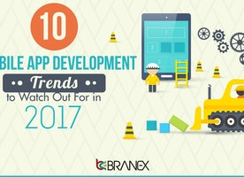 10 Mobile App Development Trends to Watch Out For in 2017
