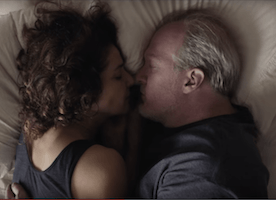 'The Lovers:' The Glory and the Groaning Pina Colada Romcom Starring the Ebullient Debra Winger