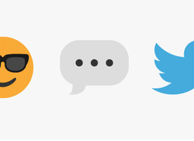 Amplify Your Tweets with Interactive Twitter Emojis
