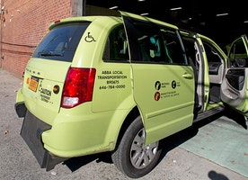 Wheelchair Accessible Taxis Give Riders the Freedom of Mobility