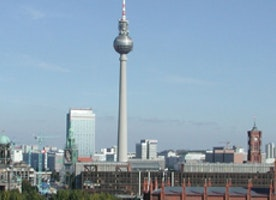 6 Observations from a Vancouverite in Berlin