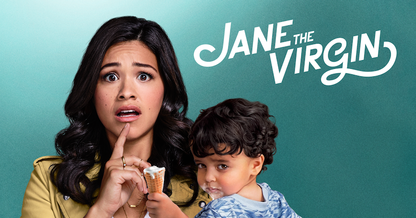 Jane the Virgin and Immigration