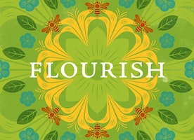 The Adjacent Possible Future of Flourishing