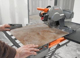 Five Benefits Of Using Saw In Tiles