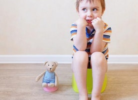 How To Potty Train Using A Potty Patty Doll