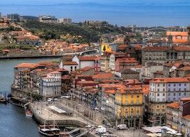 10 choses à faire absolument à Porto