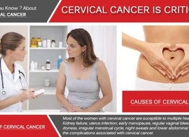 What Do You Know About Cervical Cancer ?
