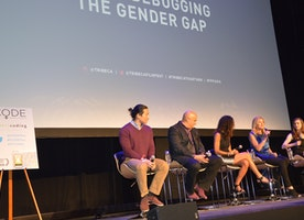Tribeca Film Festival 2015: 1,000,000.00 Coding Jobs for Women