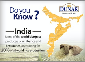 Rice is Not an Excisable Good, Says Dunar MD Surender Gupta