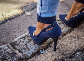 Top 5 Summer Shoe Designs for 2017