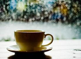 Rainy Morning Routine