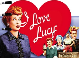 Lucille Ball Changed Television