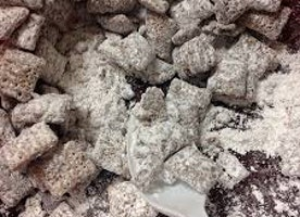 TreatTuesday: Microwave Puppy Chow