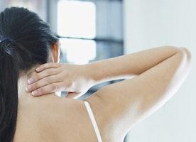 Legs tightness & neck pain - Chiropractor Sydney | Sydney Chiropractor
