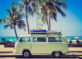 Where to travel in summer in Asia?: Planning by Connor Addis