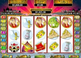 On Line Casino - Amusement At Its First Rate