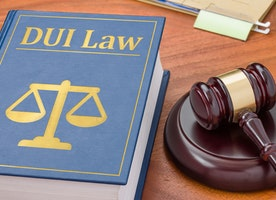 If You Are Charged With A DUI Do You Have A Right To Counsel?