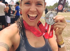 What's an Obstacle Course got to do with it?  3 Things that Spartan Race Training is Teaching Me about Entrepreneurship