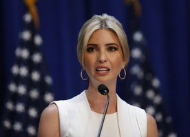 Ivanka Trump Wants To Switch Planned Parenthood