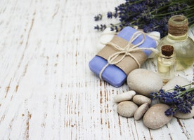 Home and Travel Earth Inspired Spa Treatments For Mom
