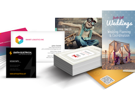 Utilize The Services Of Online Printers For Printing Business Cards