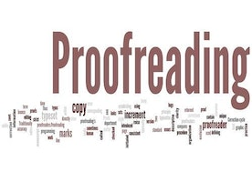 HOW TO SELECT A PROOFREADING SERVICE