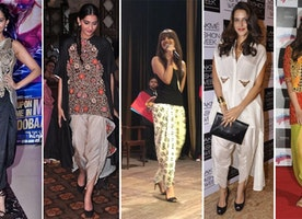 5 Sassy Ways to Wear Kurtis for Street Fashion Look