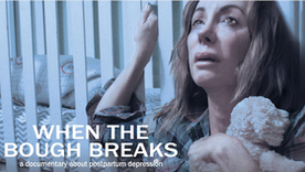 Short Answers From Lindsay Gerszt, Postpartum Depression Survivor, and Executive Producer of the Documentary Film, When The Bough Breaks