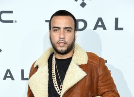 "Anti-Black Rapper French Montana Calls A Black Woman's Hair ""Nappy"""