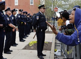 Defending Cops Will Not End Police Brutality